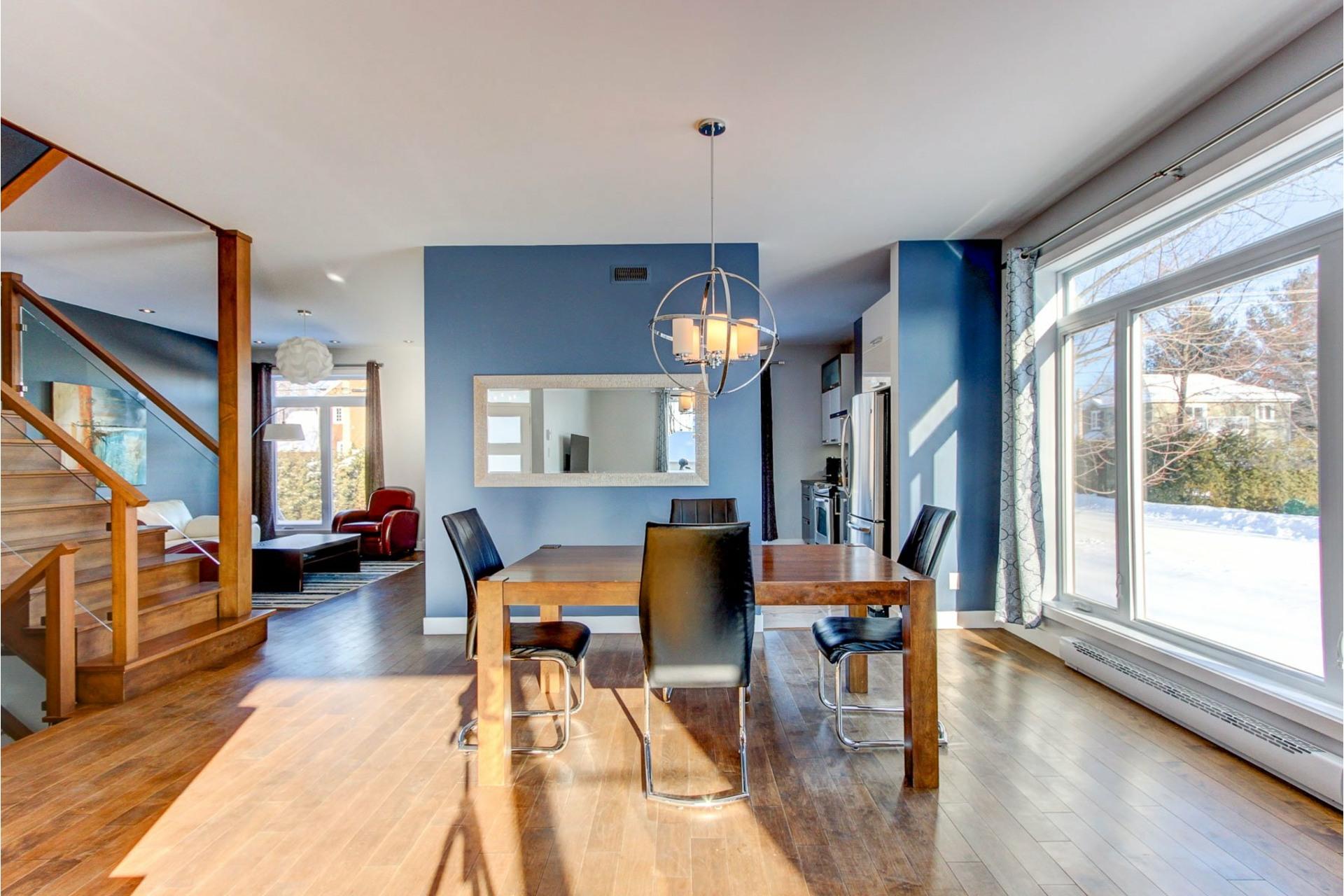 image 4 - Maison À vendre Trois-Rivières - 13 pièces