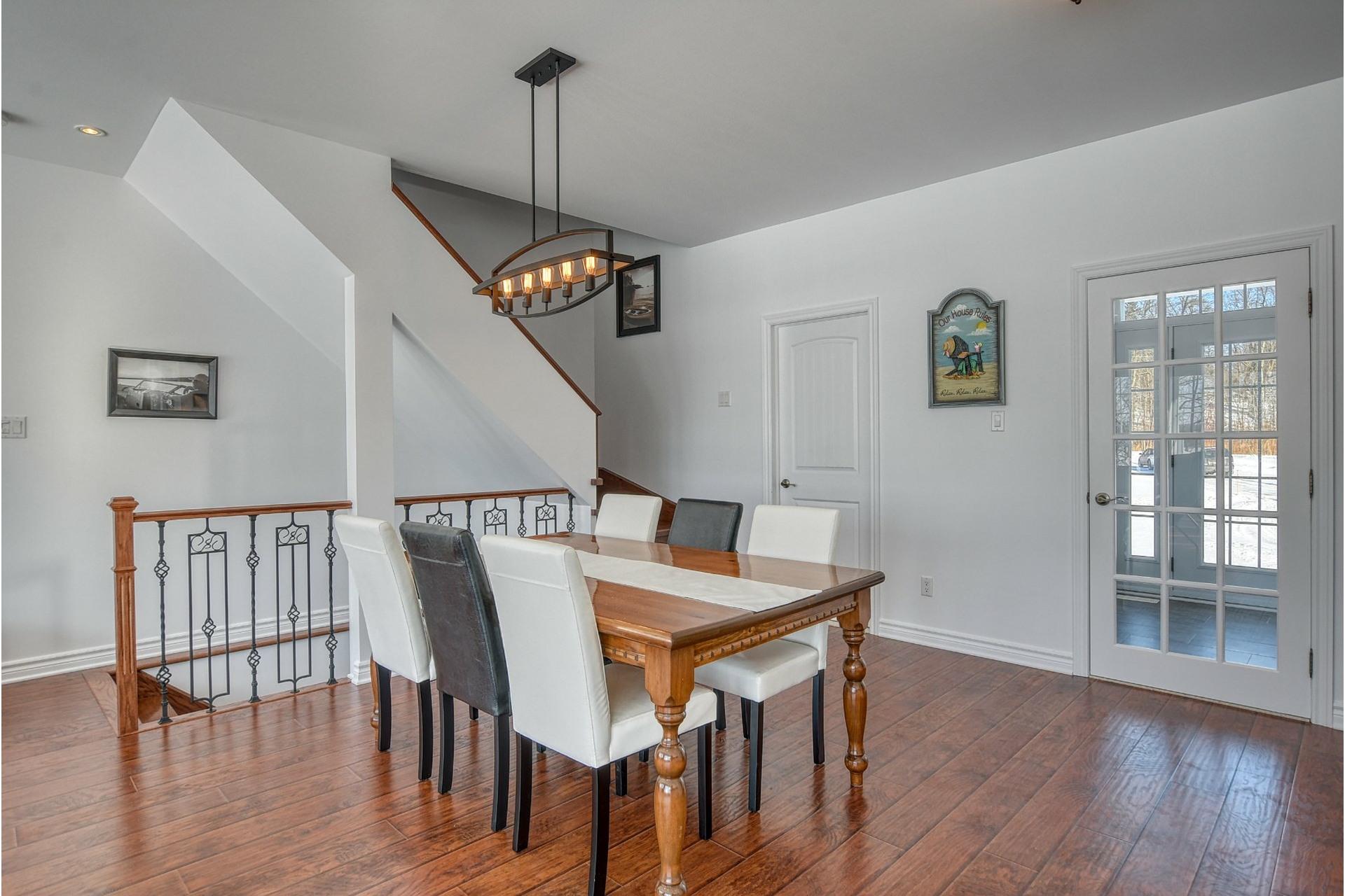 image 19 - Maison À vendre Saint-André-d'Argenteuil - 14 pièces