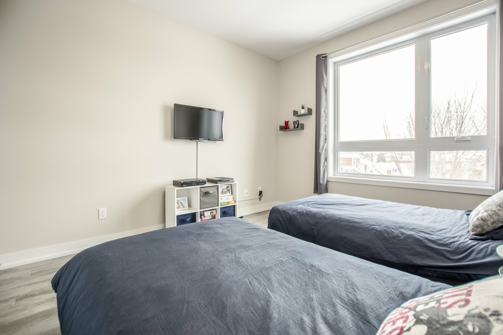 image 20 - Apartment For sale Sainte-Catherine - 6 rooms
