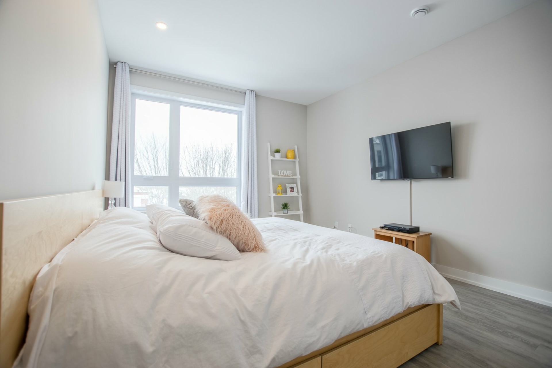 image 10 - Apartment For sale Sainte-Catherine - 6 rooms