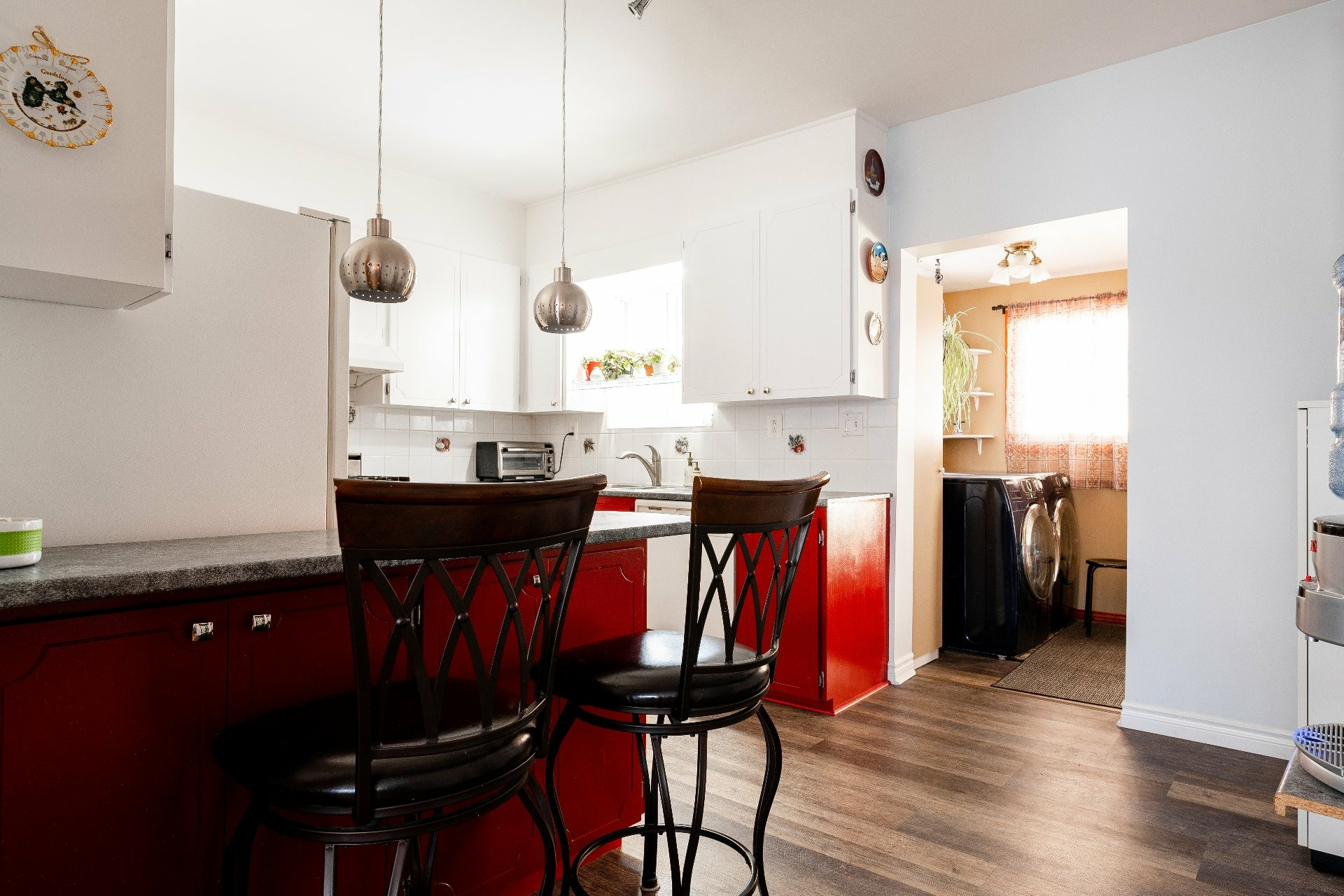 image 10 - House For sale Dorval - 11 rooms