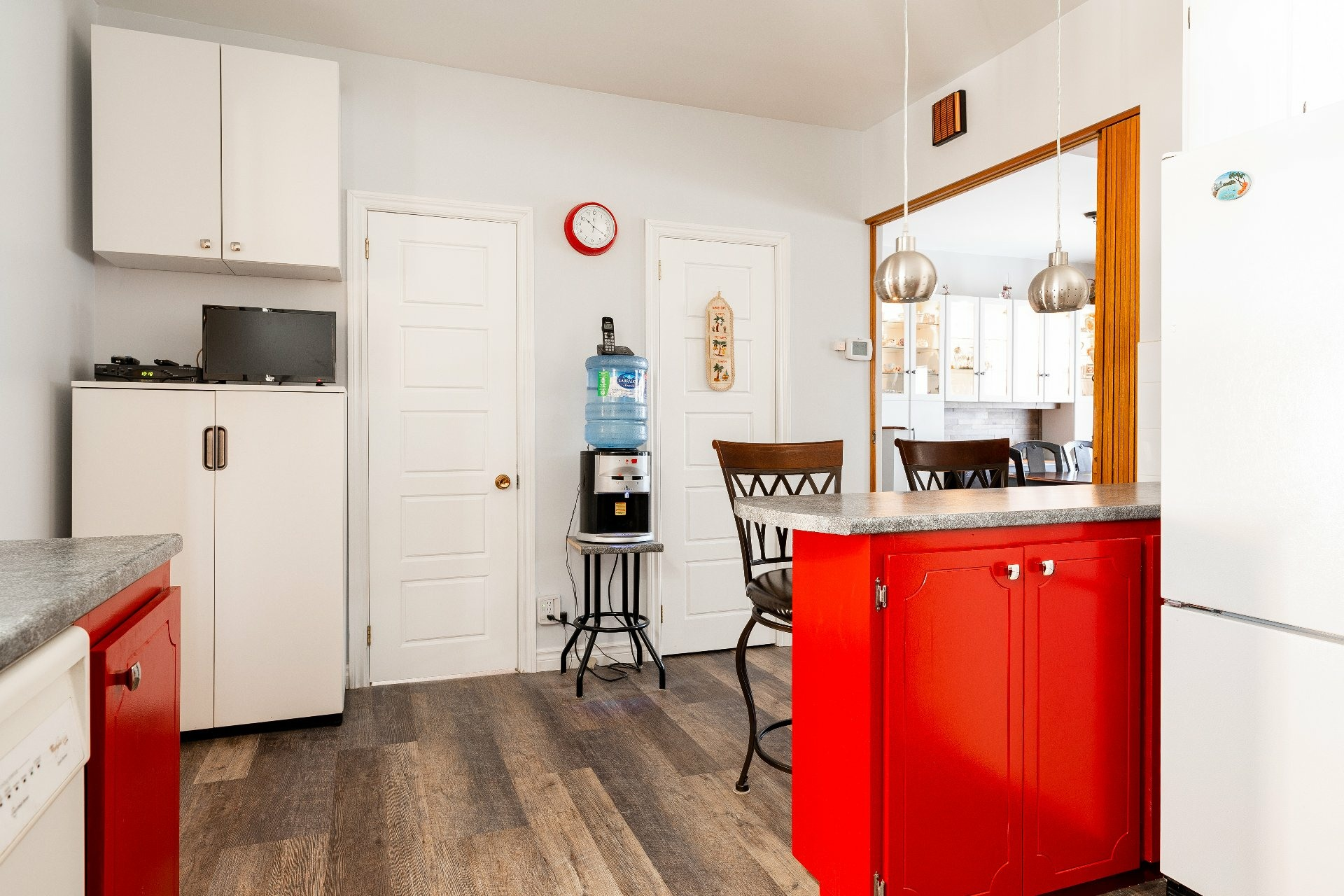 image 13 - House For sale Dorval - 11 rooms