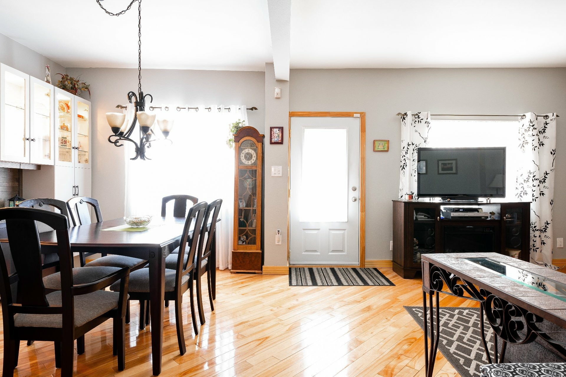 image 7 - House For sale Dorval - 11 rooms