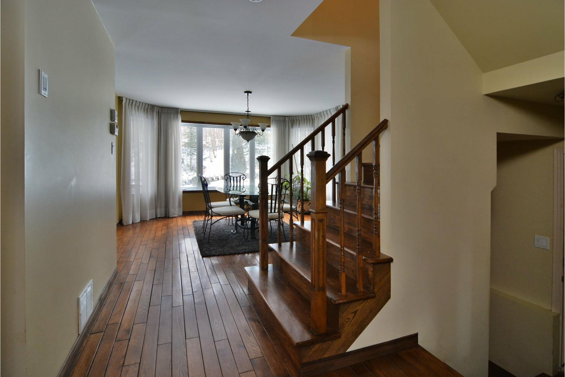 image 7 - Maison À vendre Pierrefonds-Roxboro Montréal  - 12 pièces