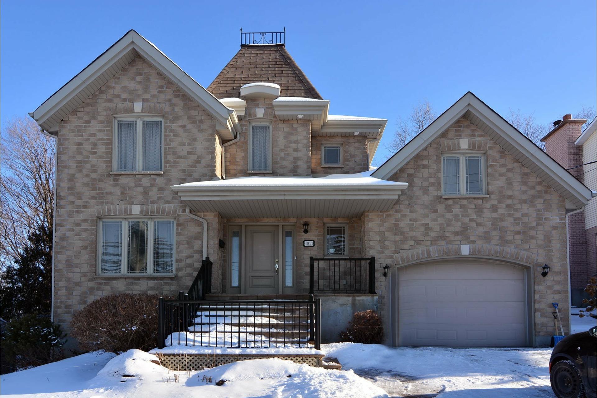 image 0 - Maison À vendre Pierrefonds-Roxboro Montréal  - 12 pièces