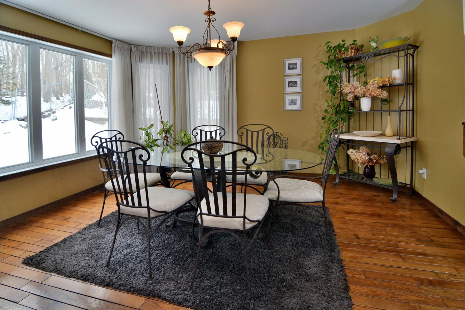 image 10 - Maison À vendre Pierrefonds-Roxboro Montréal  - 12 pièces