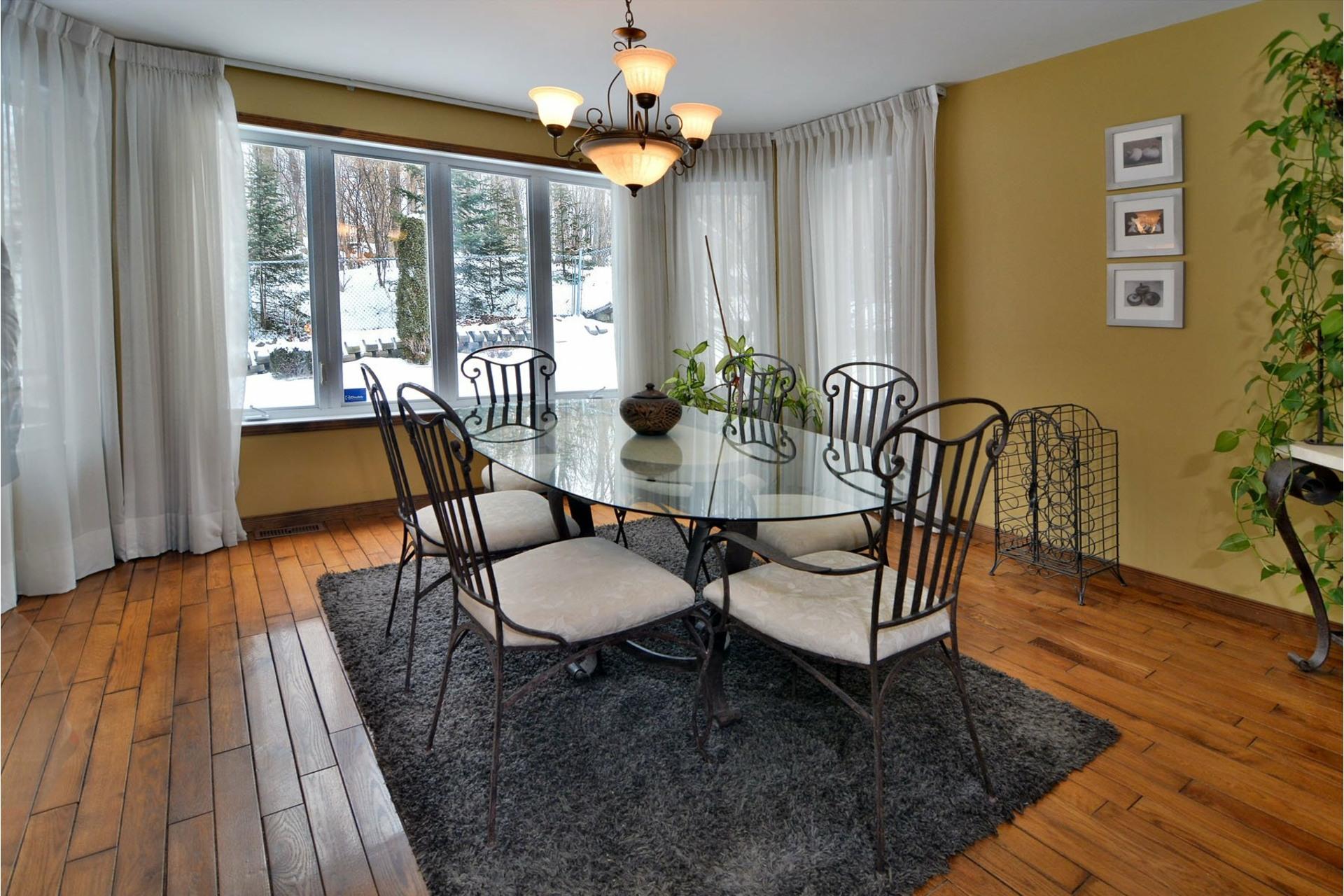 image 9 - Maison À vendre Pierrefonds-Roxboro Montréal  - 12 pièces