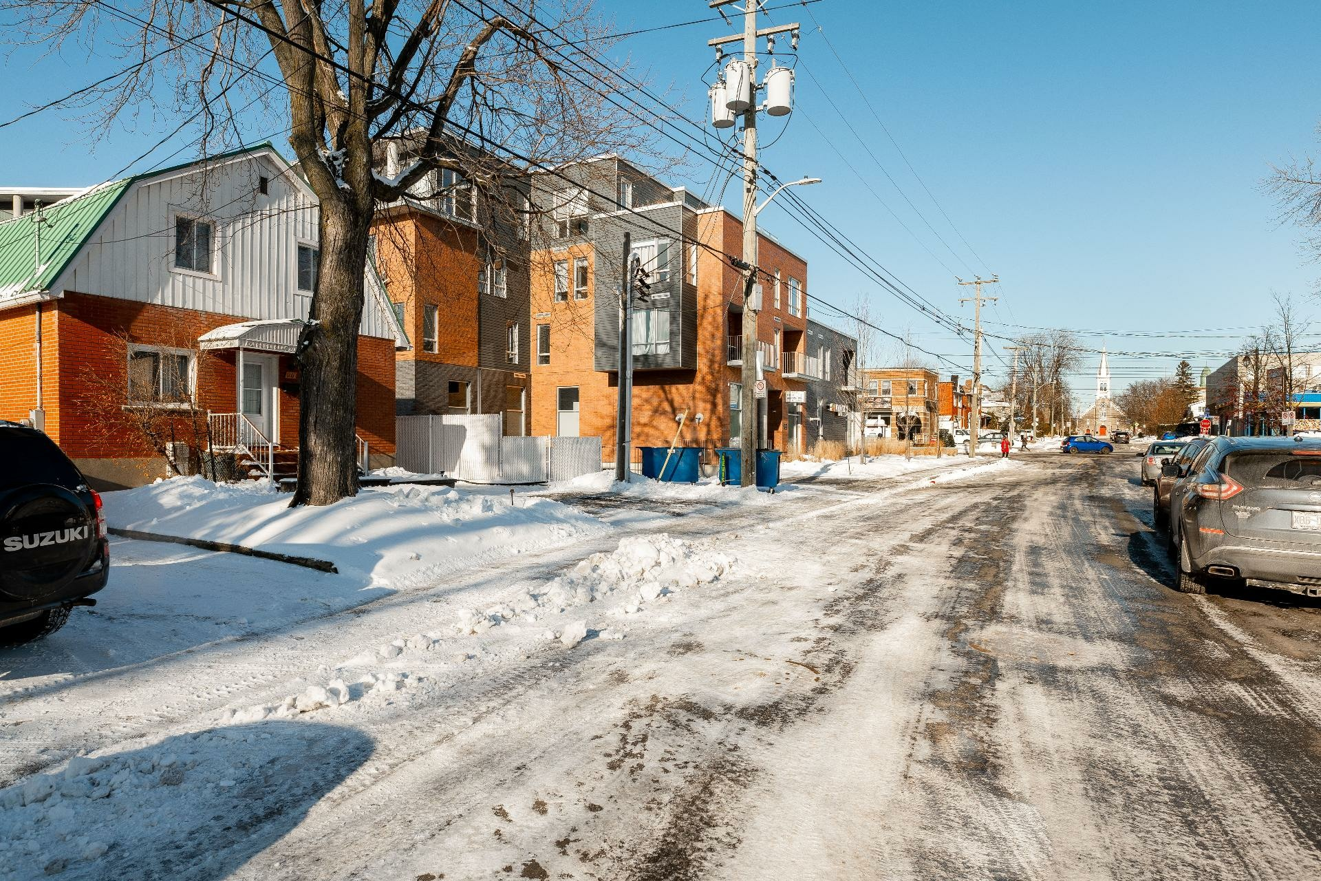 image 38 - House For sale Dorval - 11 rooms
