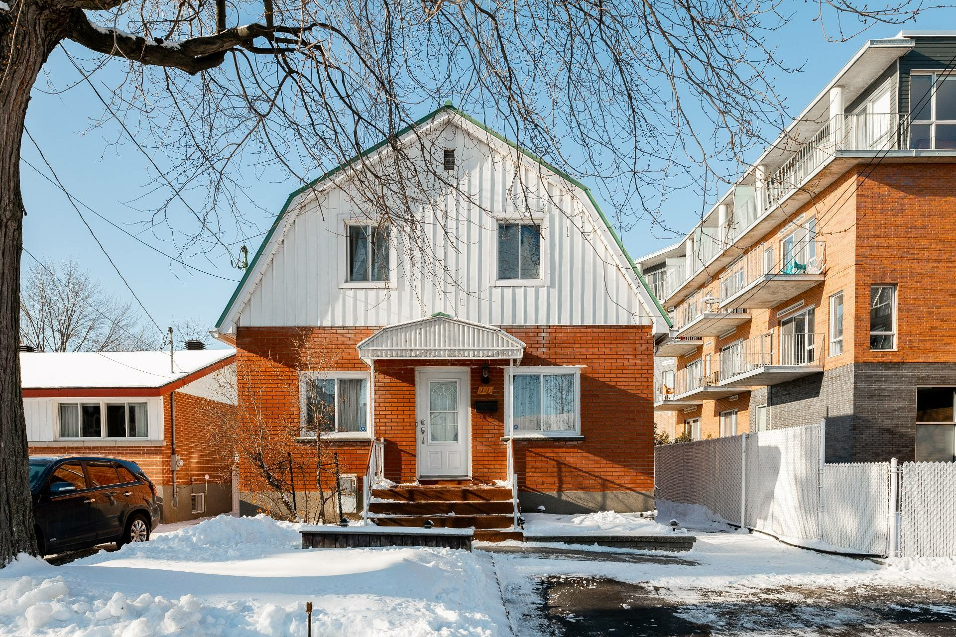 image 37 - House For sale Dorval - 11 rooms