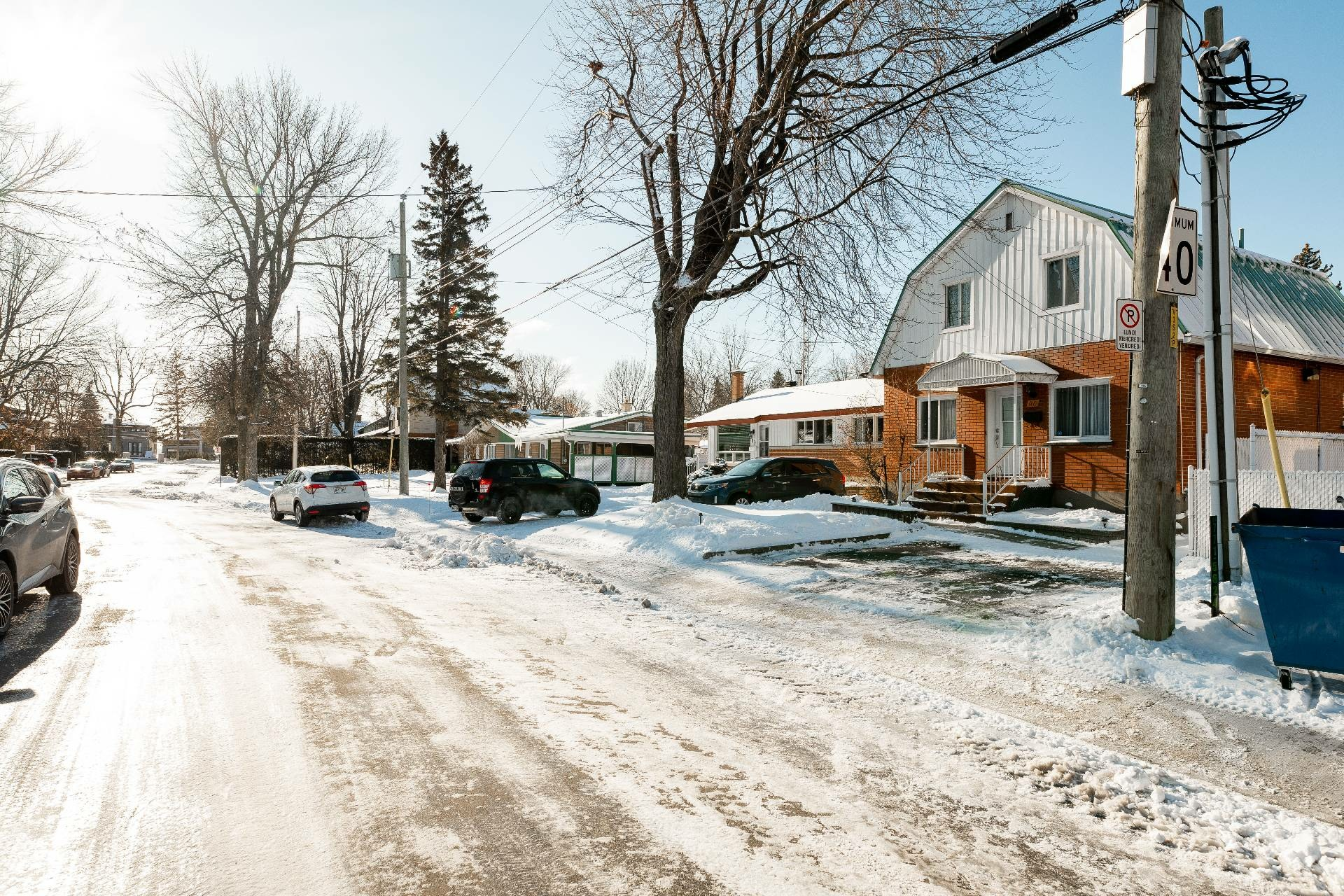 image 39 - House For sale Dorval - 11 rooms