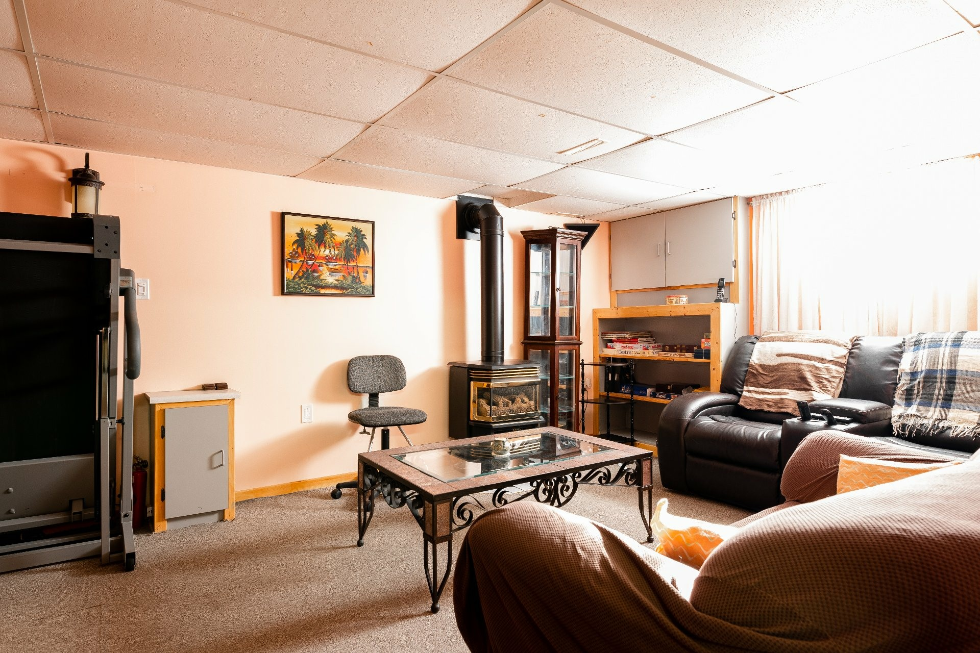 image 24 - House For sale Dorval - 11 rooms