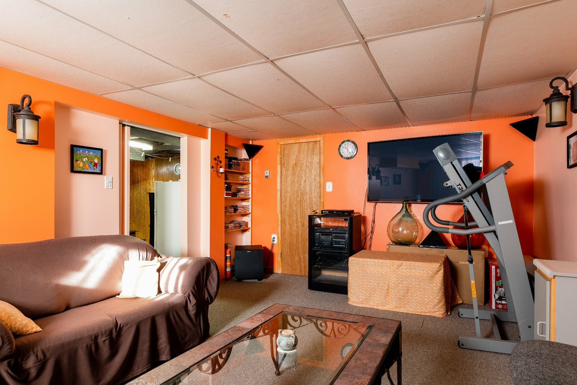 image 25 - House For sale Dorval - 11 rooms
