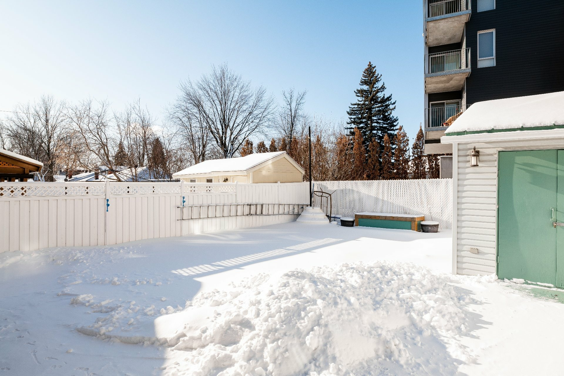 image 34 - House For sale Dorval - 11 rooms