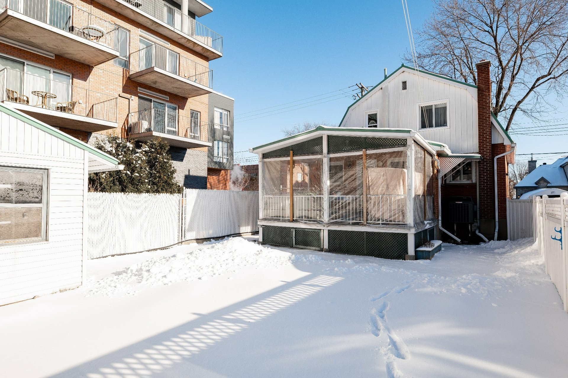 image 36 - House For sale Dorval - 11 rooms