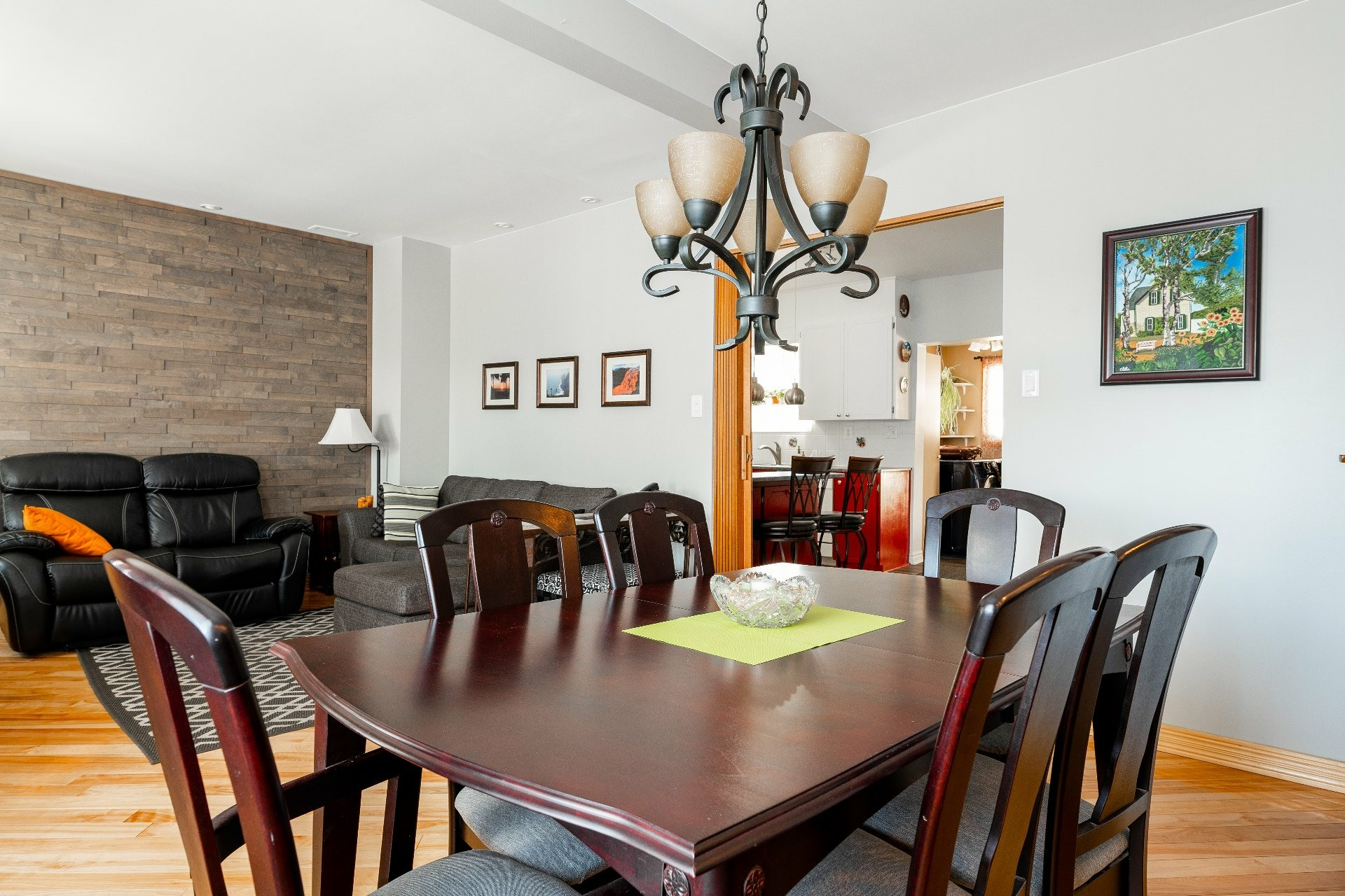 image 3 - House For sale Dorval - 11 rooms