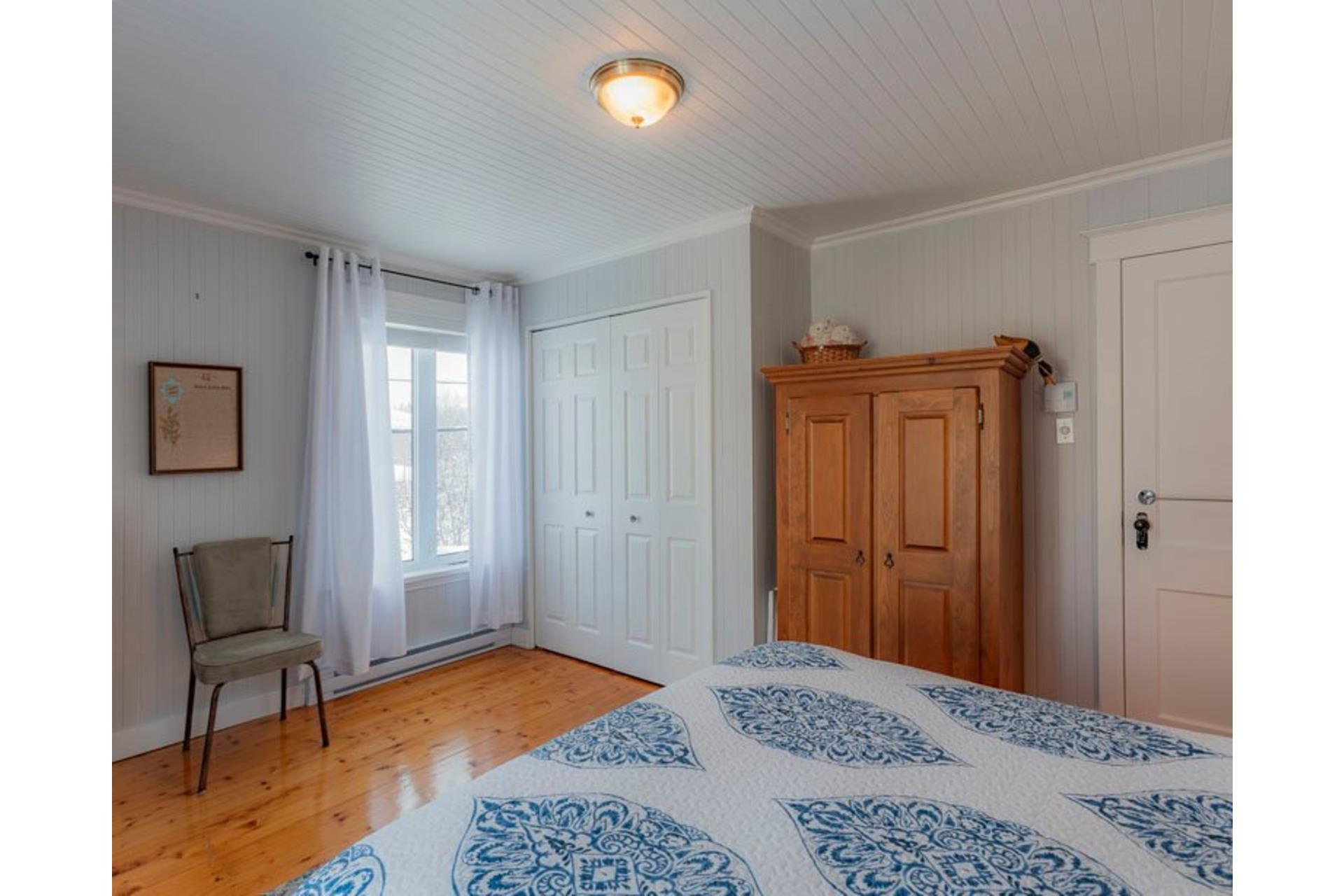 image 17 - Maison À vendre Sainte-Françoise - 9 pièces