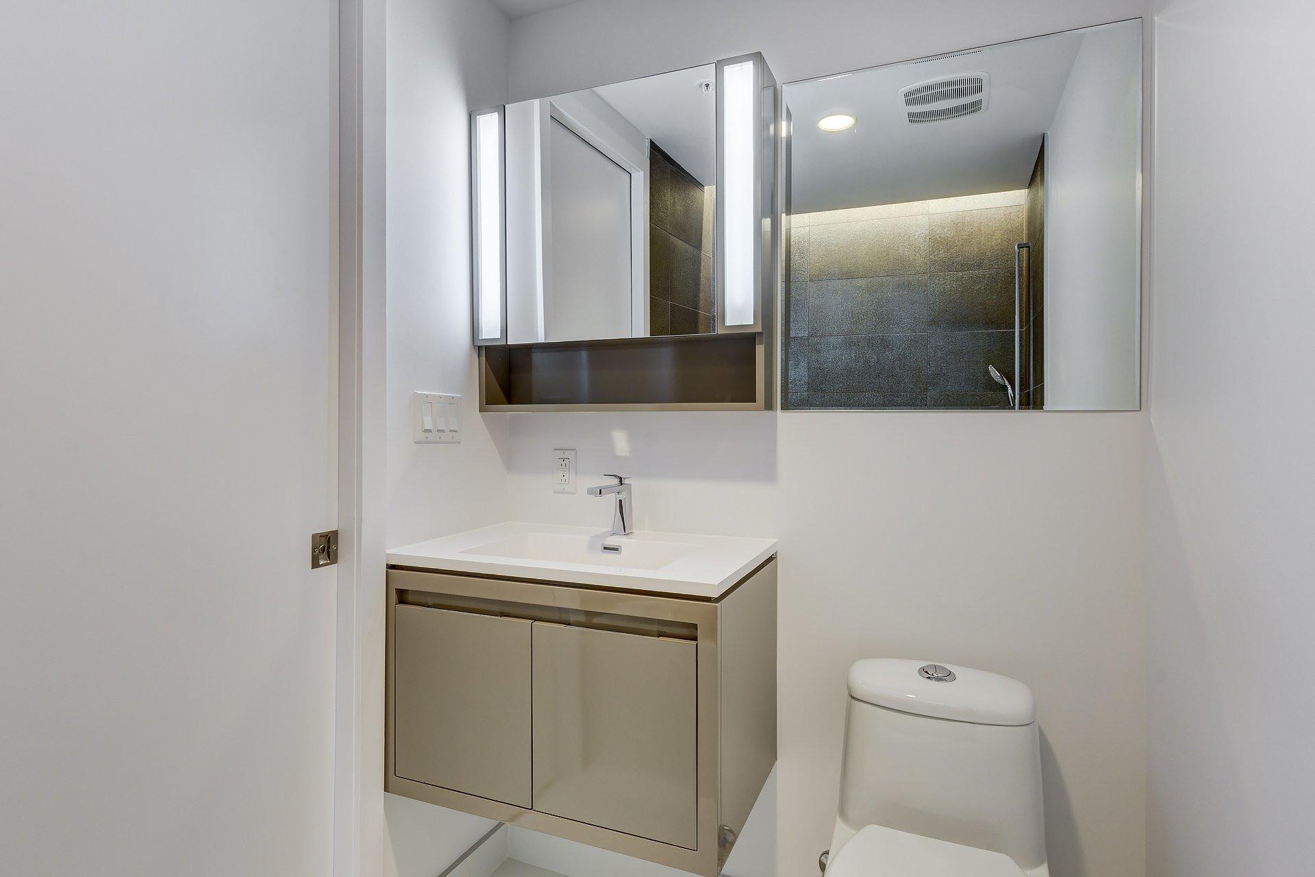 image 13 - Apartment For sale Ville-Marie Montréal  - 4 rooms