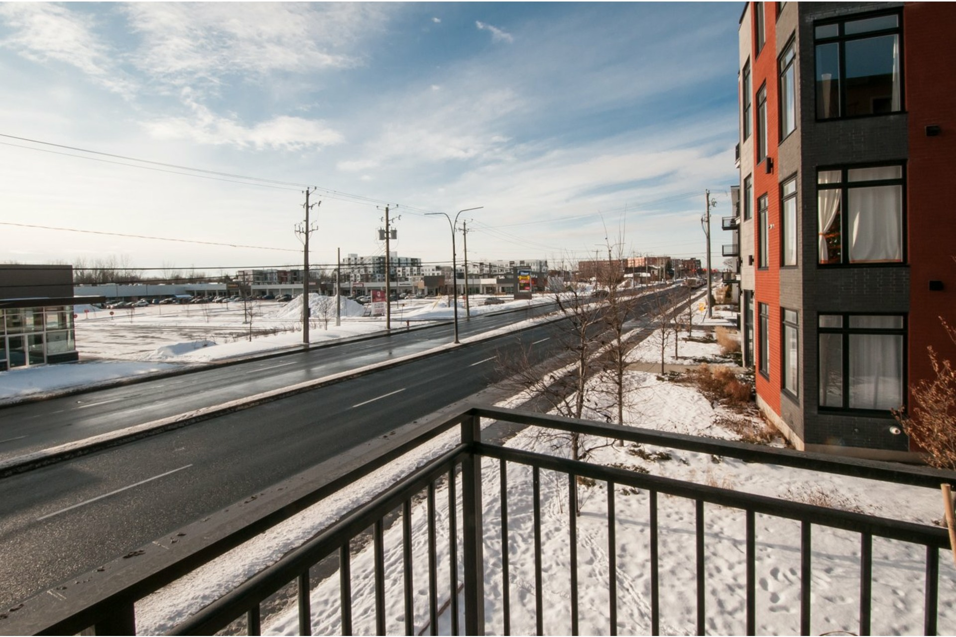 image 19 - Apartment For sale Le Vieux-Longueuil Longueuil  - 5 rooms