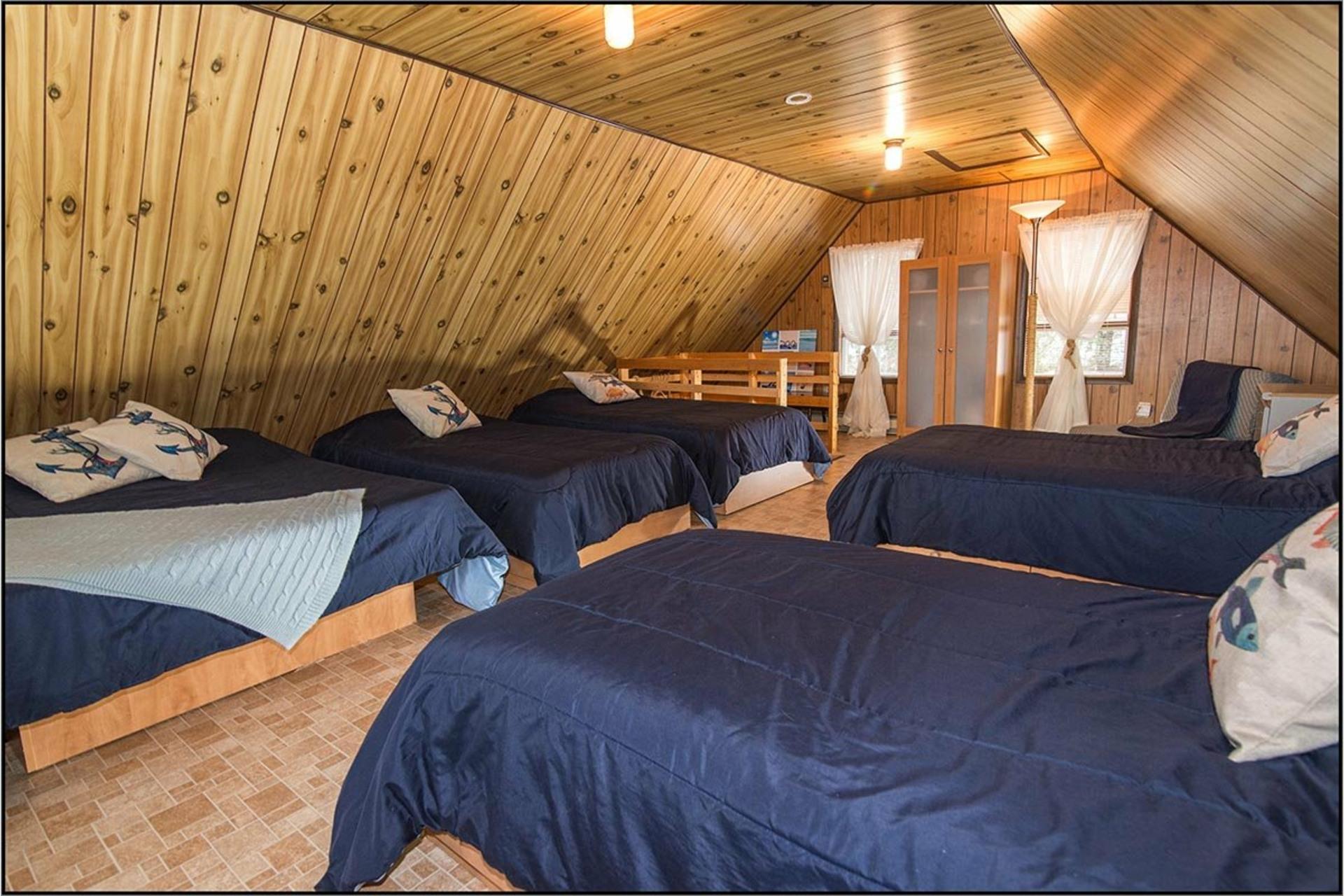 image 10 - House For sale Saint-Aubert - 6 rooms