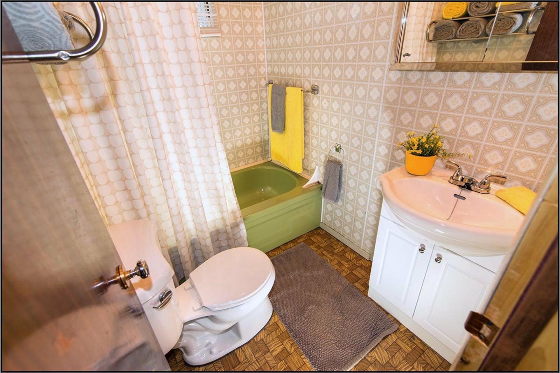 image 8 - House For sale Saint-Aubert - 6 rooms