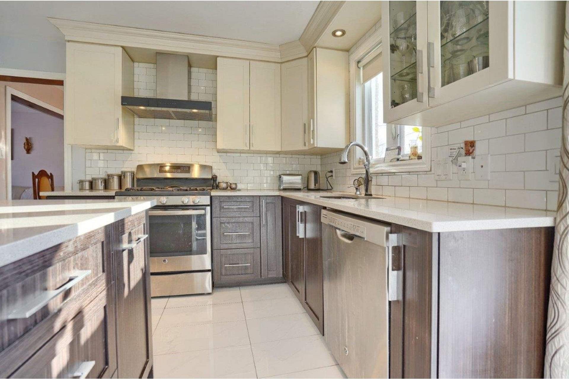 image 6 - House For sale Brossard - 14 rooms