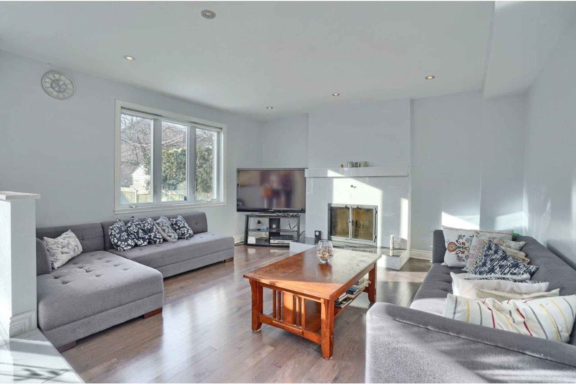 image 7 - House For sale Brossard - 14 rooms