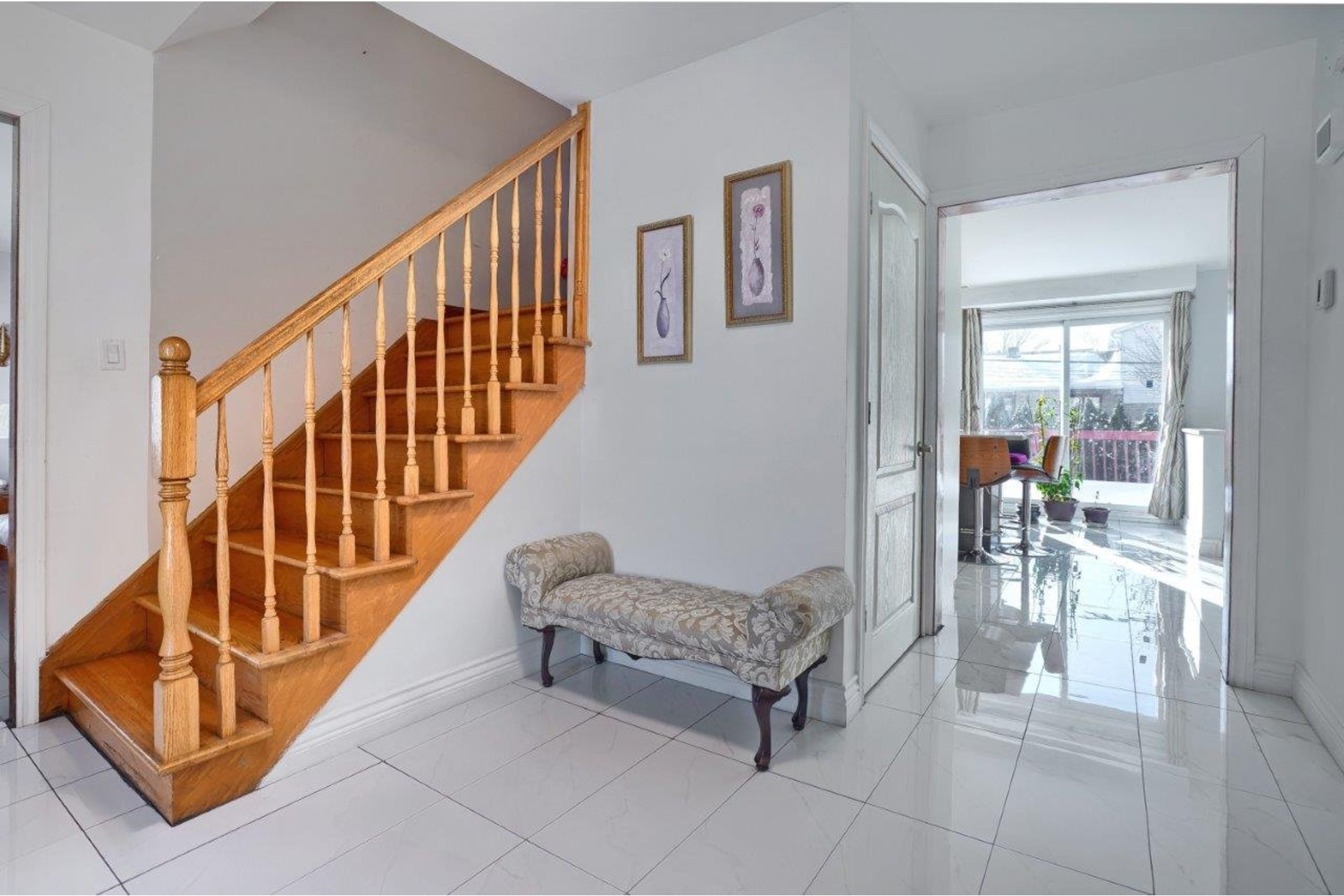 image 3 - House For sale Brossard - 14 rooms