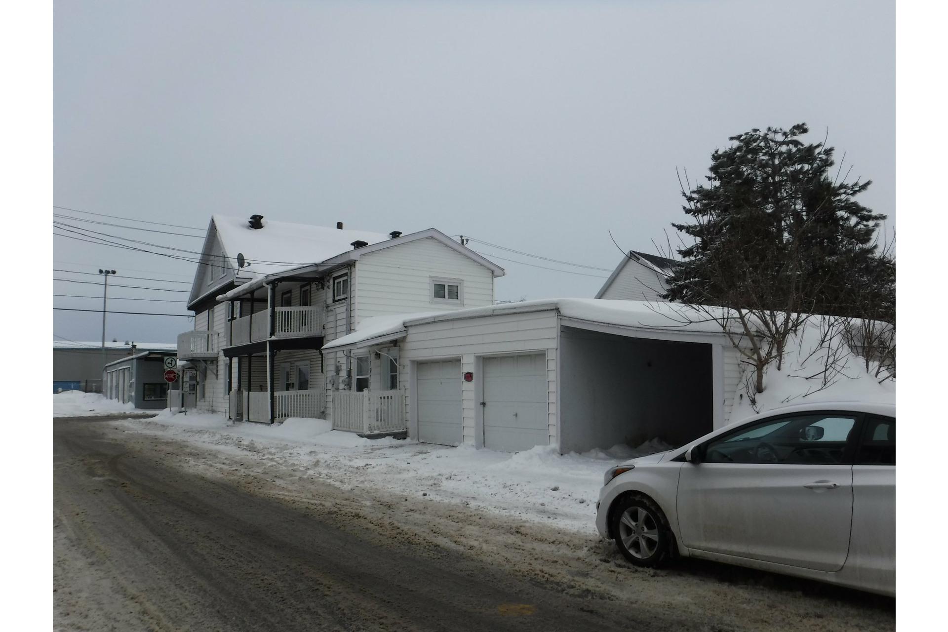 image 10 - Quintuplex For sale Trois-Rivières - 4 rooms