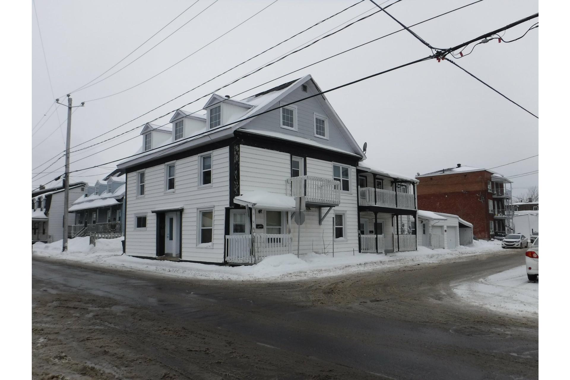 image 11 - Quintuplex For sale Trois-Rivières - 4 rooms