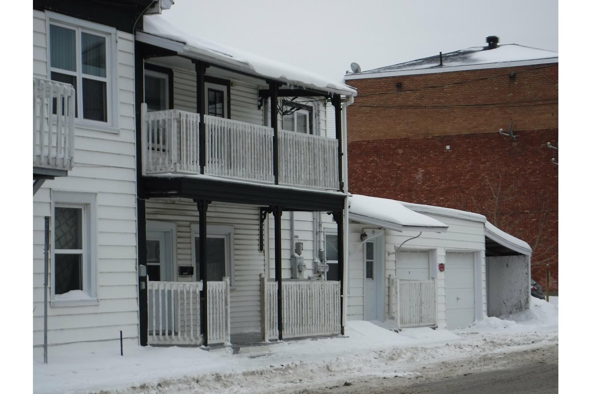 image 7 - Quintuplex For sale Trois-Rivières - 4 rooms
