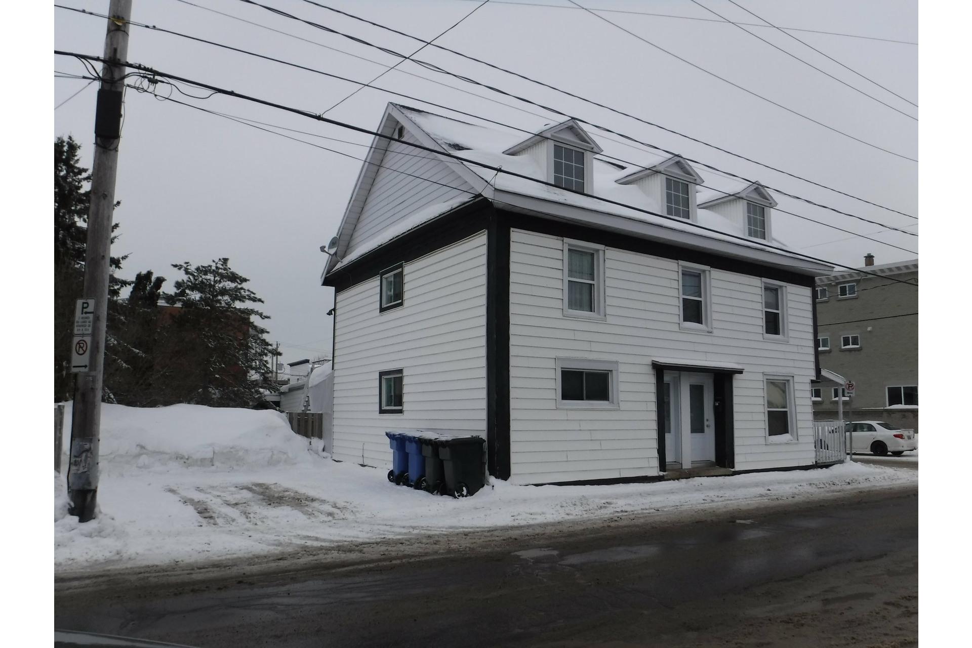 image 6 - Quintuplex For sale Trois-Rivières - 4 rooms