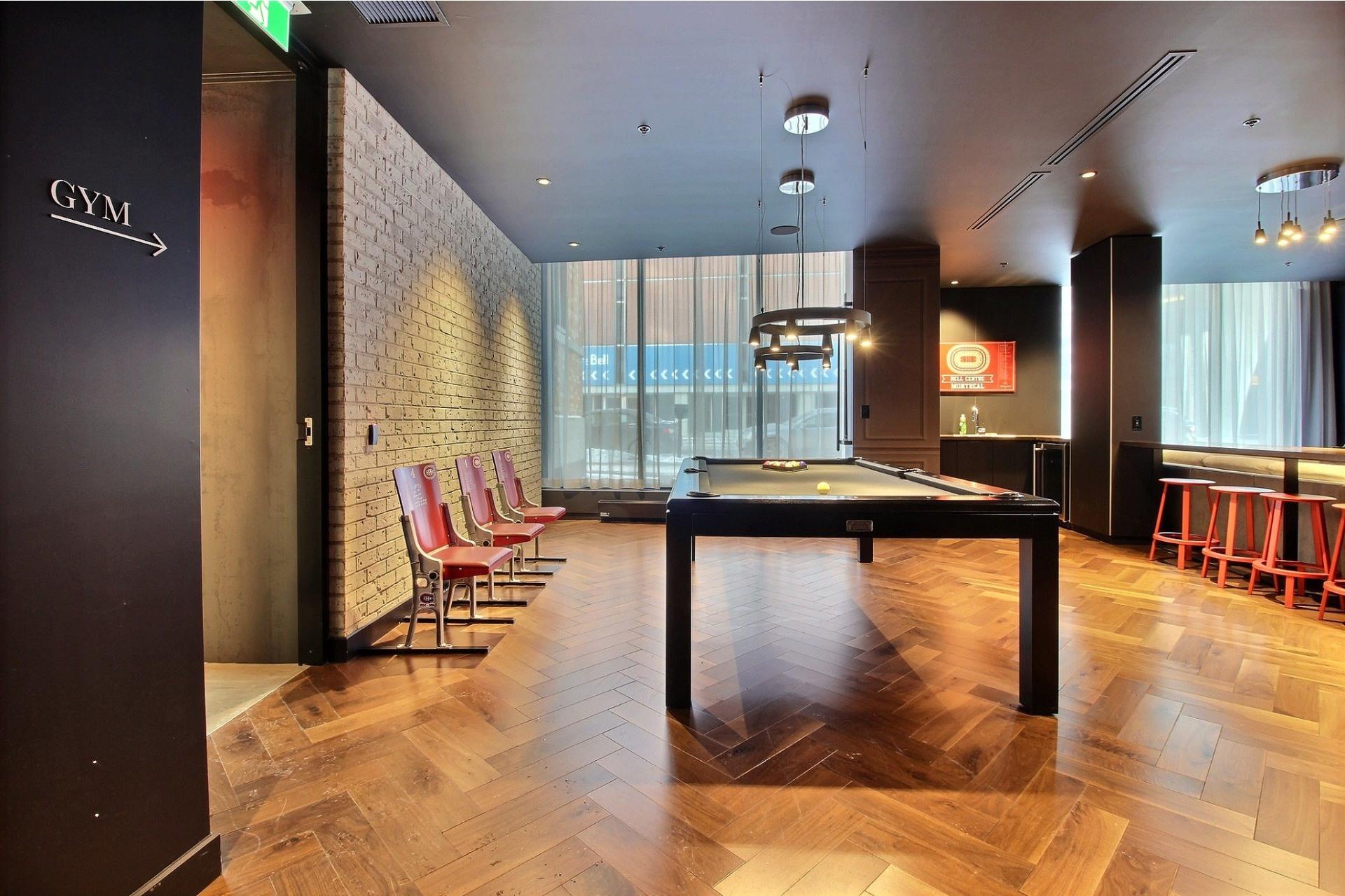 image 4 - Apartment For rent Ville-Marie Montréal  - 7 rooms