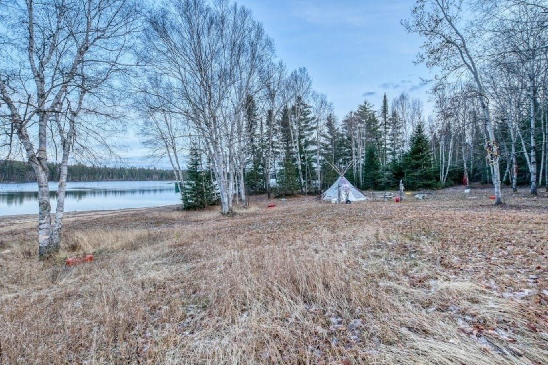 image 34 - Maison À vendre Lac-Matawin - 8 pièces