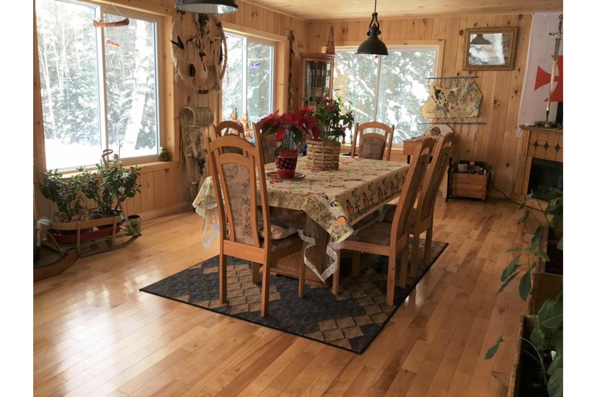 image 15 - Maison À vendre Lac-Matawin - 8 pièces