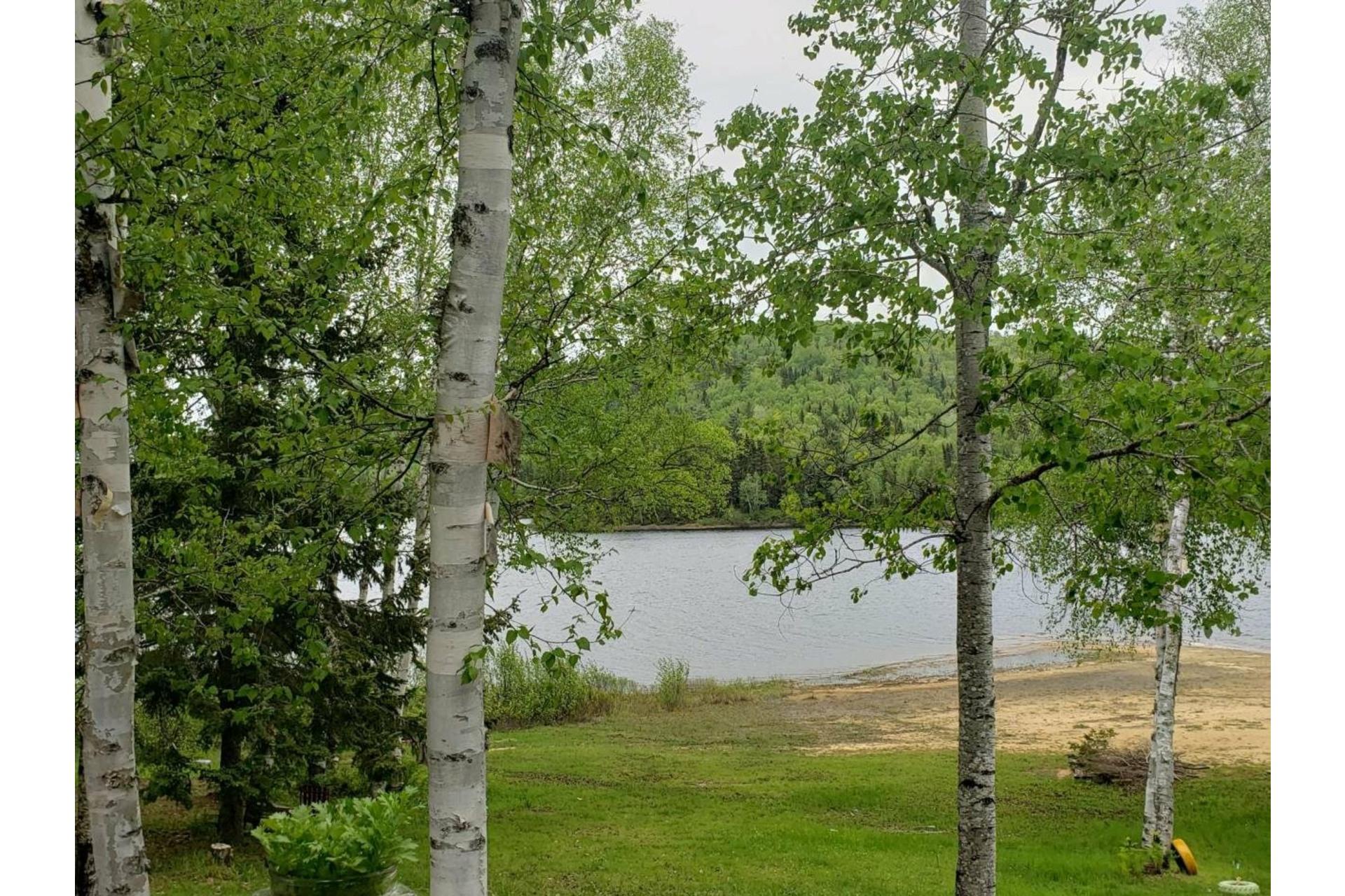 image 3 - Maison À vendre Lac-Matawin - 8 pièces