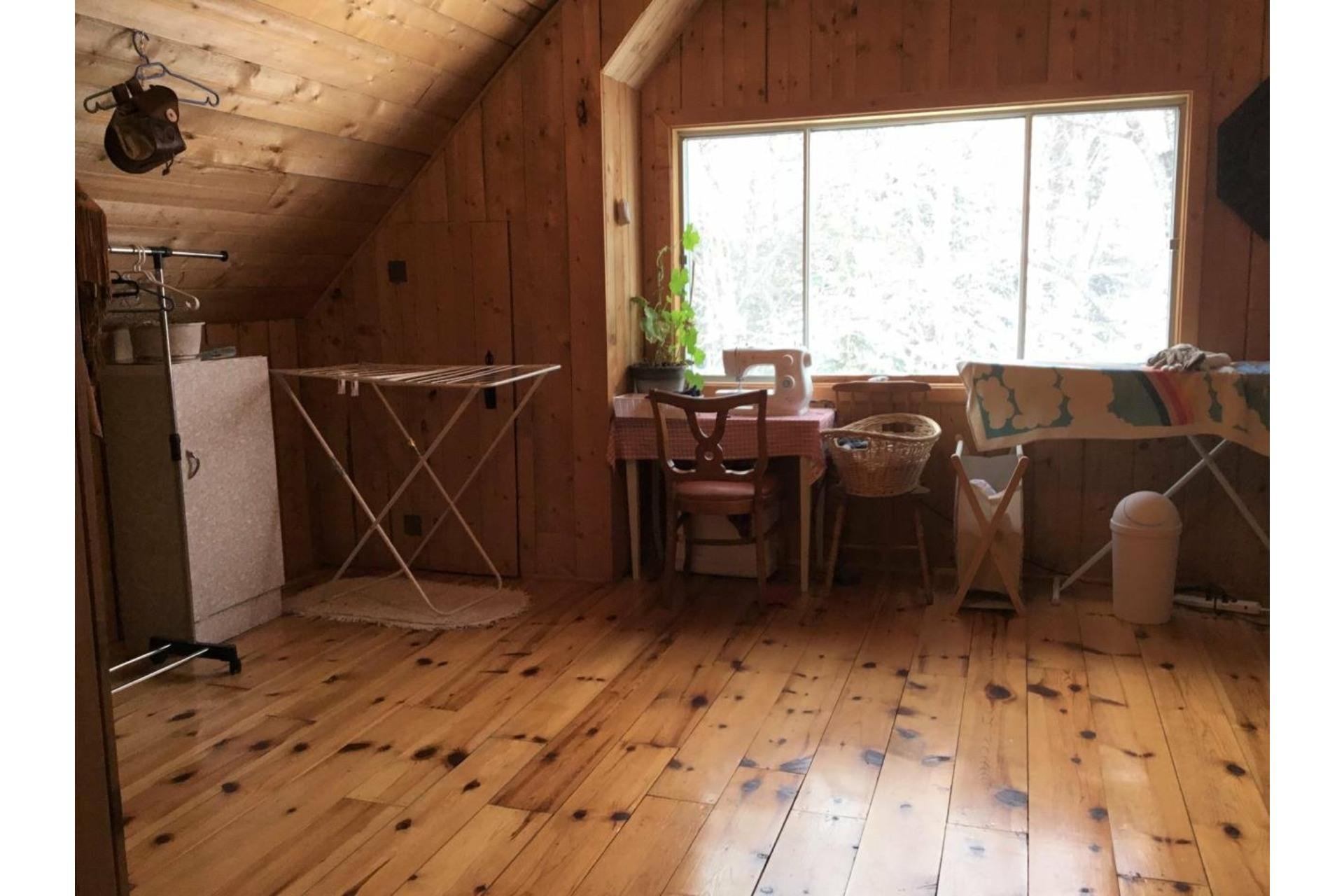 image 25 - Maison À vendre Lac-Matawin - 8 pièces