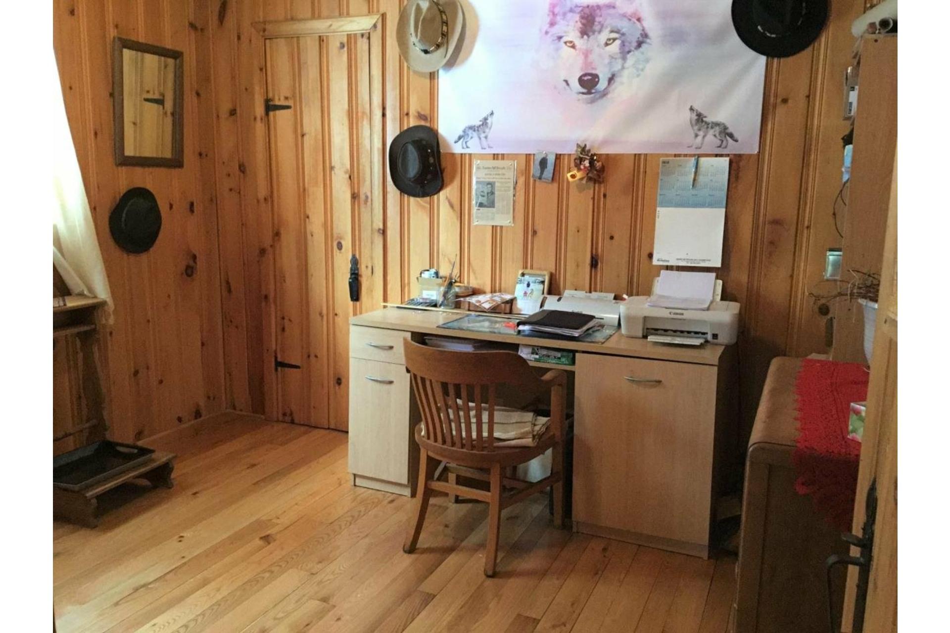 image 26 - Maison À vendre Lac-Matawin - 8 pièces
