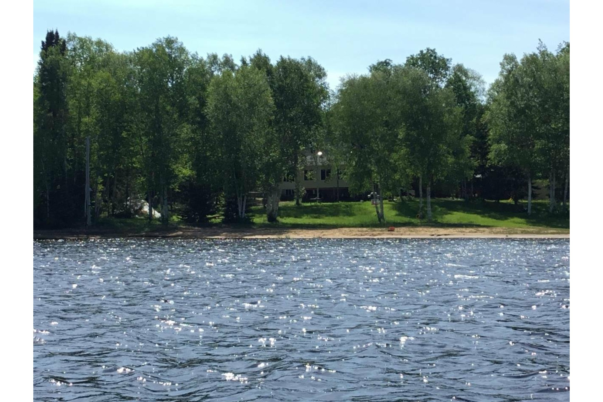 image 46 - Maison À vendre Lac-Matawin - 8 pièces