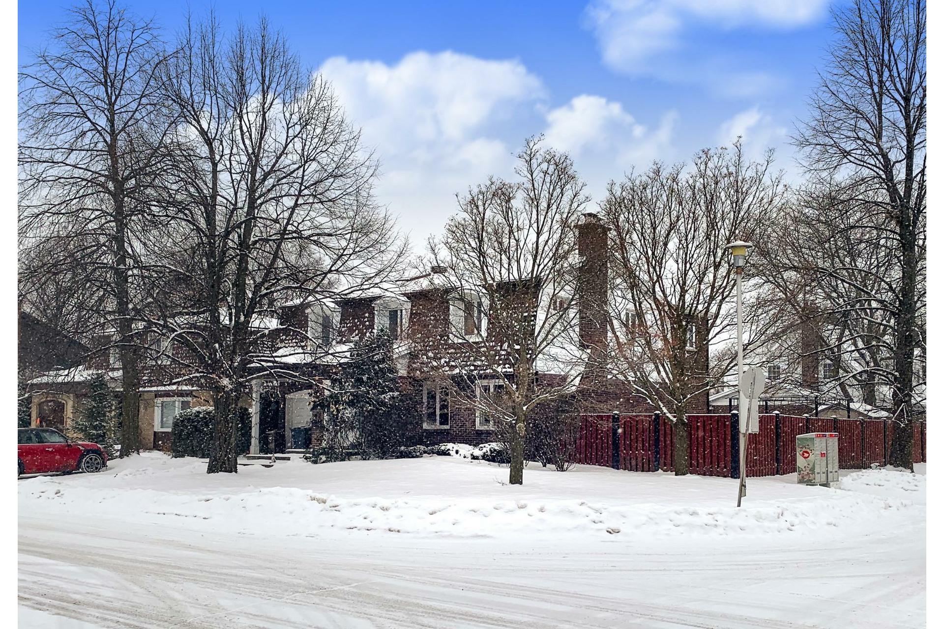 image 0 - House For sale Saint-Lambert