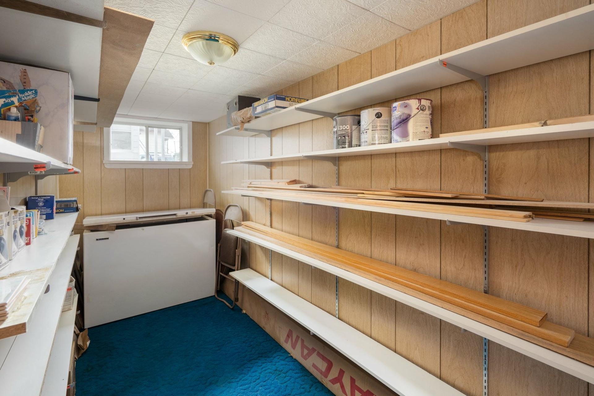 image 16 - House For sale Saint-Laurent Montréal  - 9 rooms