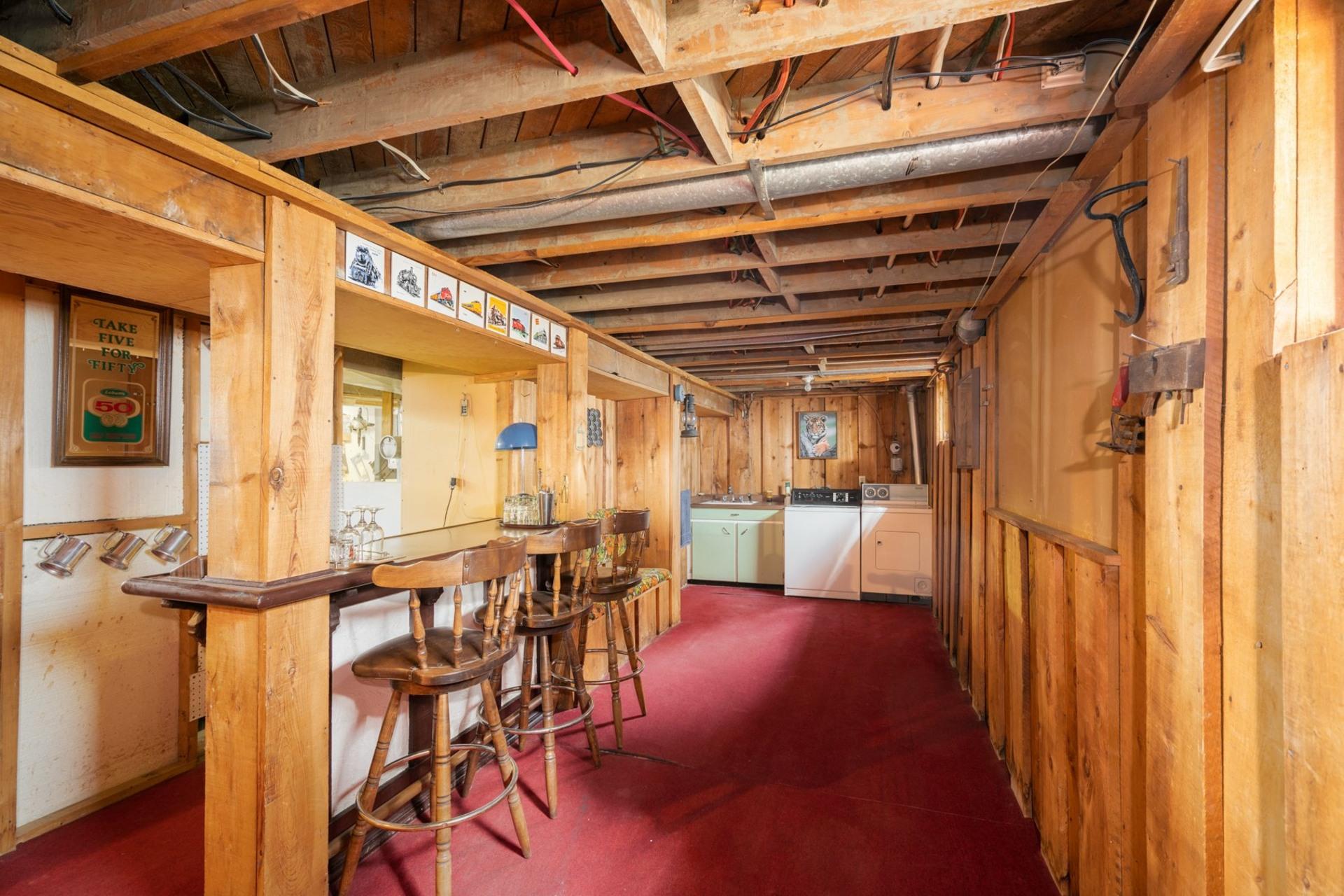image 13 - House For sale Saint-Laurent Montréal  - 9 rooms