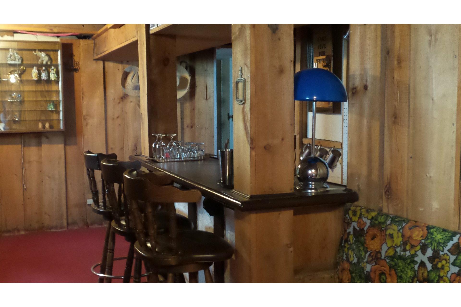 image 14 - House For sale Saint-Laurent Montréal  - 9 rooms