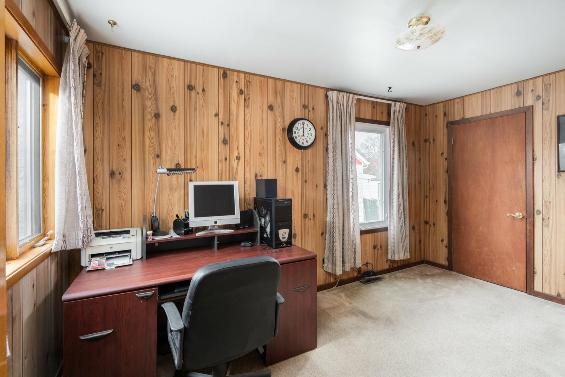 image 7 - House For sale Saint-Laurent Montréal  - 9 rooms
