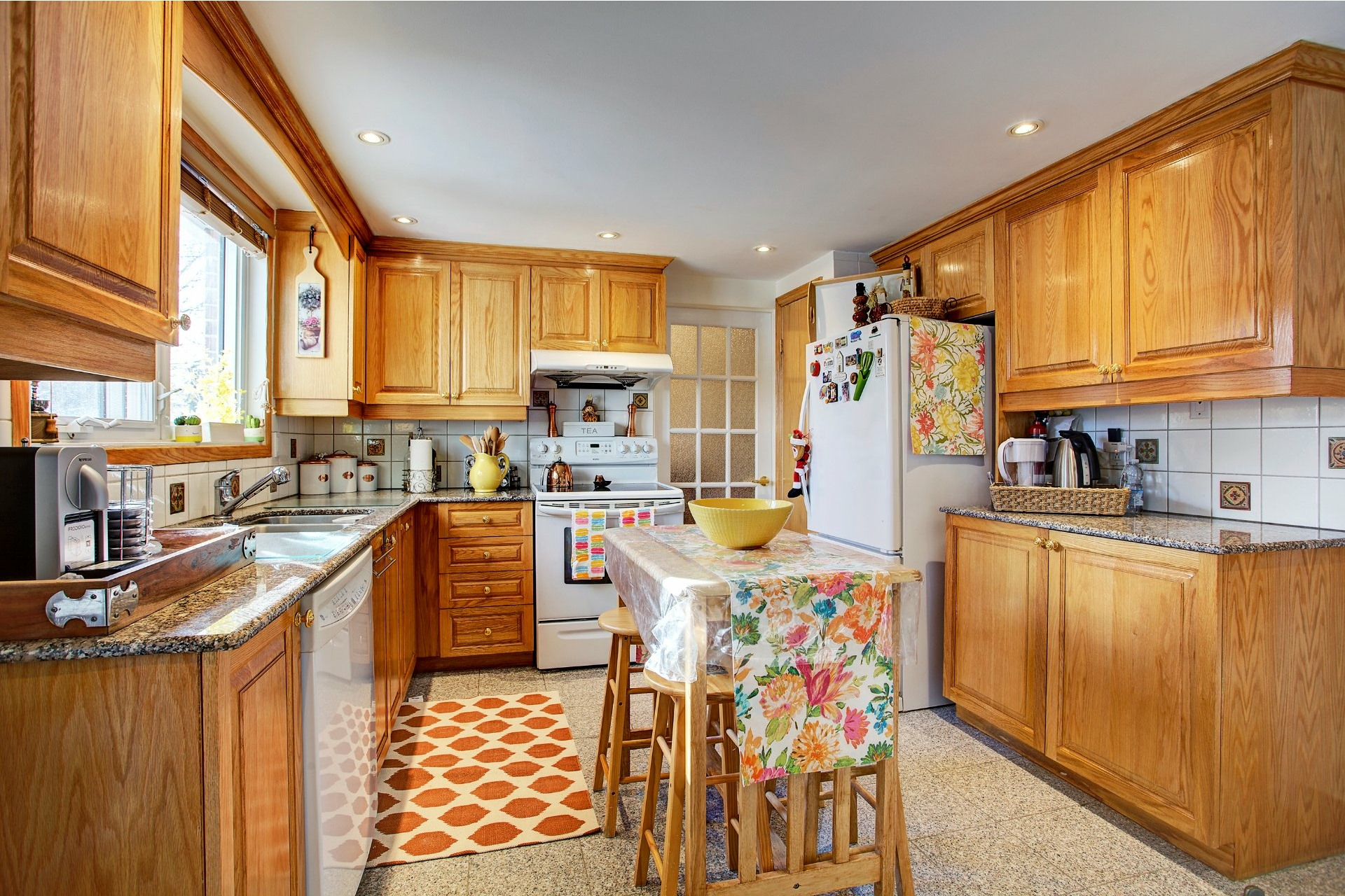 image 6 - Maison À vendre Kirkland - 14 pièces