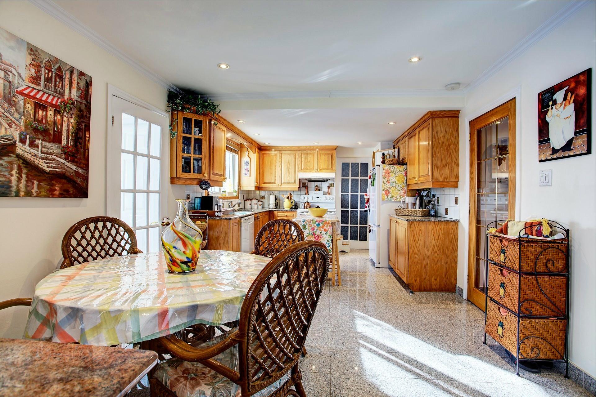 image 8 - Maison À vendre Kirkland - 14 pièces