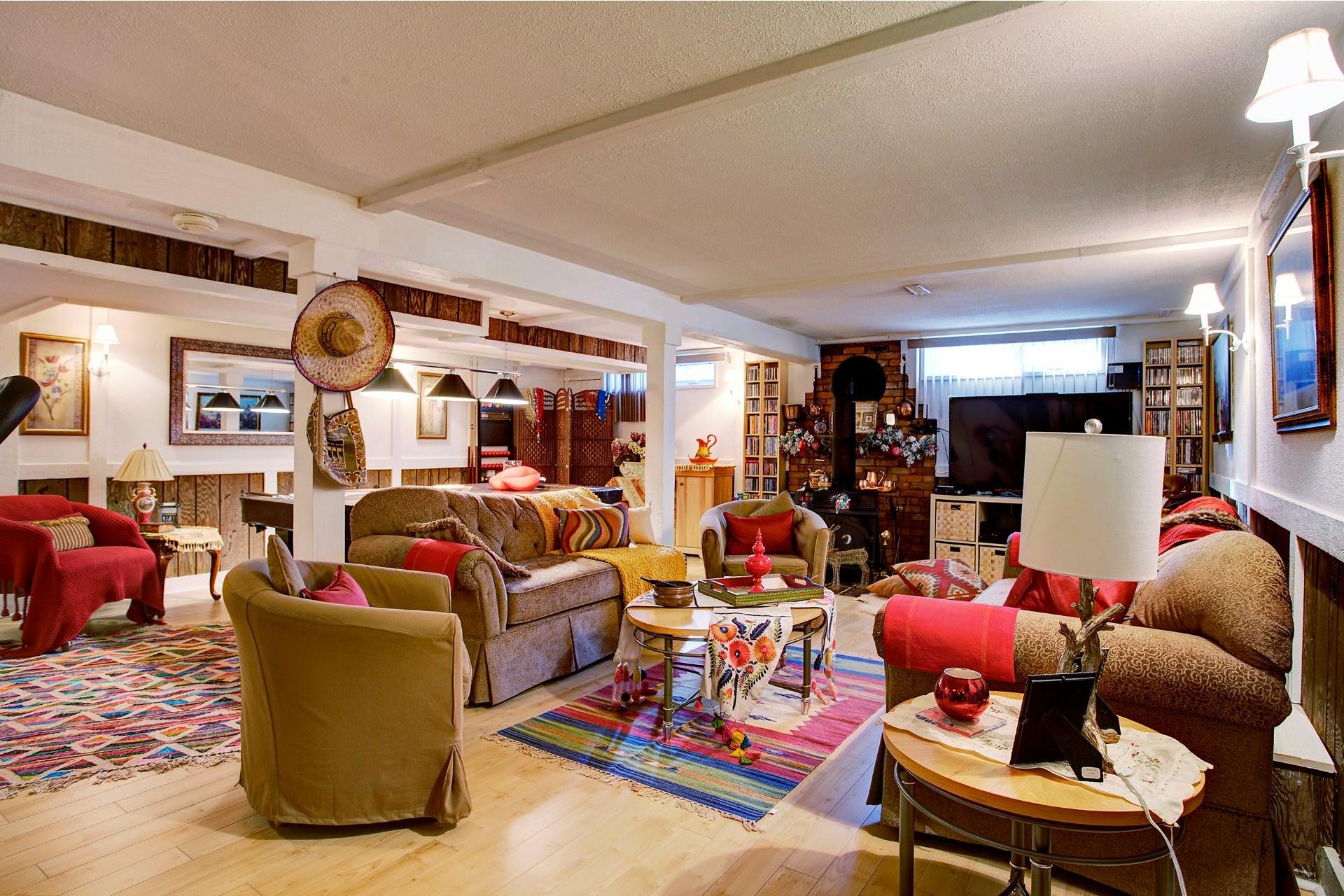 image 18 - Maison À vendre Kirkland - 14 pièces