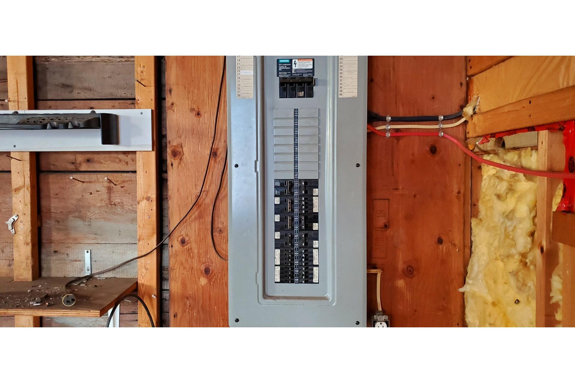 image 13 - Maison À vendre Trois-Rivières - 6 pièces