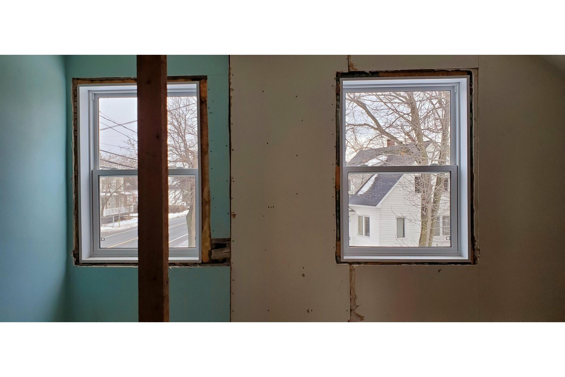 image 18 - Maison À vendre Trois-Rivières - 6 pièces