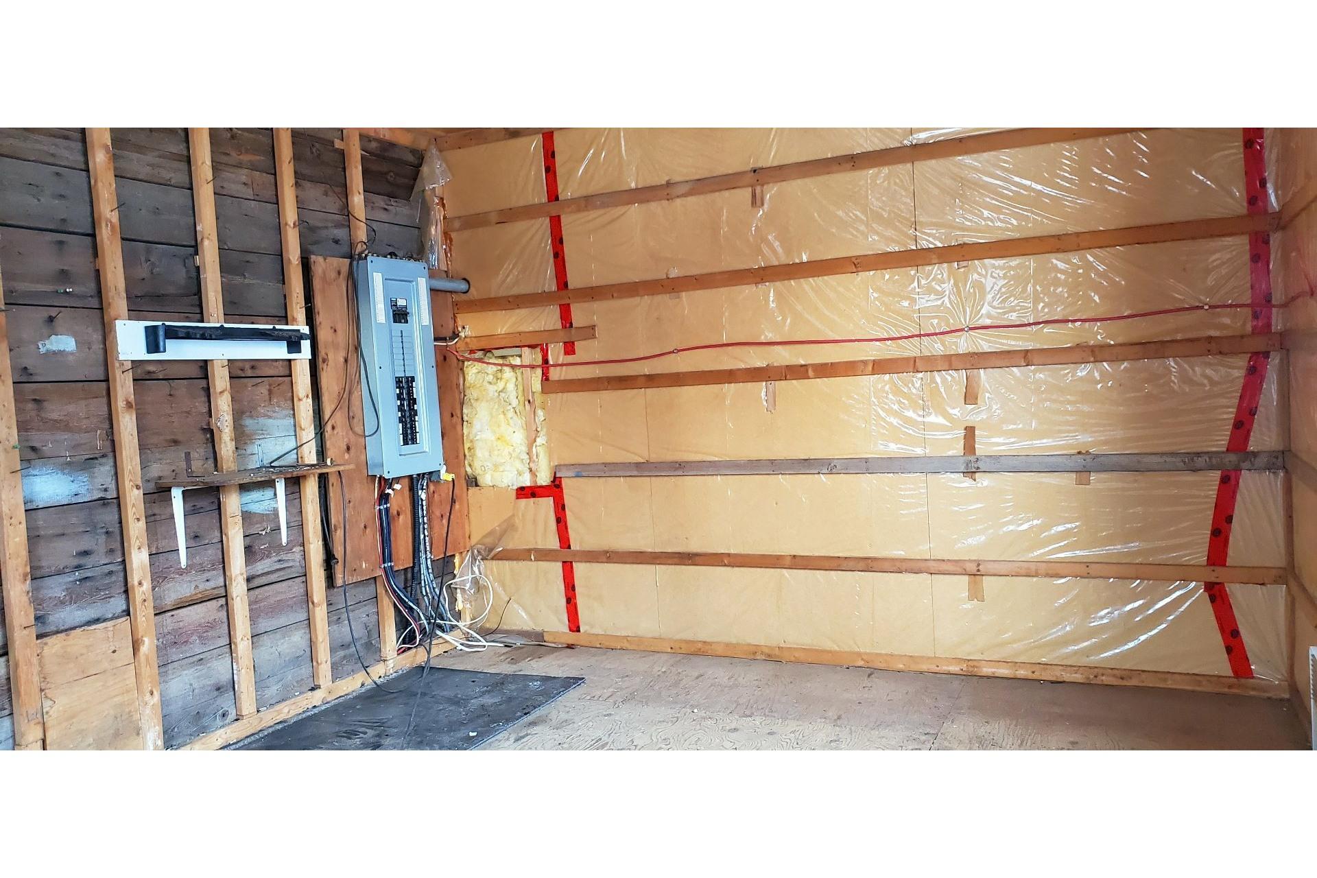 image 12 - Maison À vendre Trois-Rivières - 6 pièces