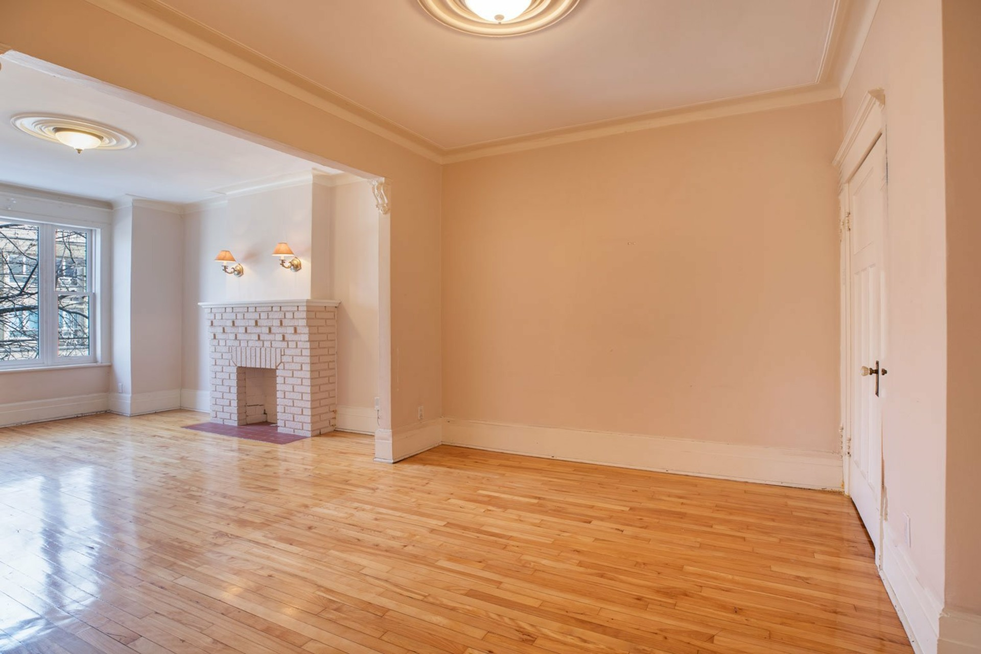 image 4 - Appartement À vendre Côte-des-Neiges/Notre-Dame-de-Grâce Montréal  - 6 pièces